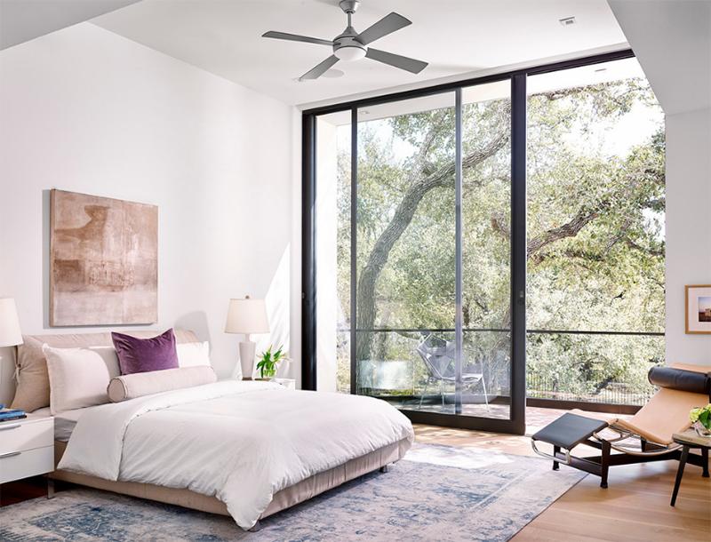 Floor Ceiling Windows